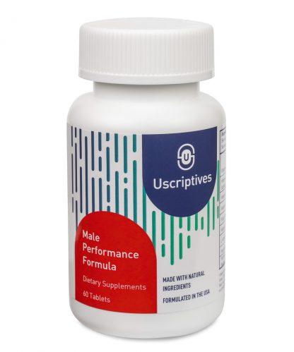 male enhancement pills - 60 count