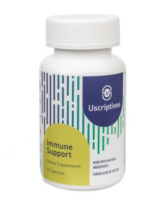 vitamins for immune system support - 60 count