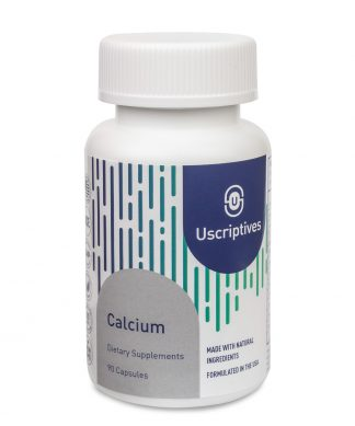 calcium tablets for adults