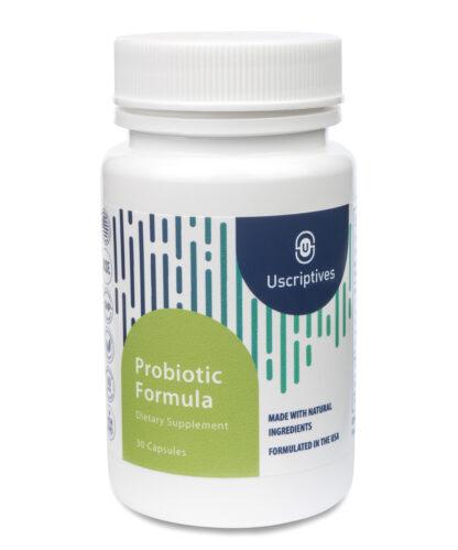 probiotic dietary supplement - 30 count