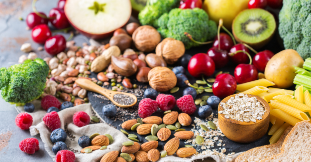 vitamins and supplements to support heart